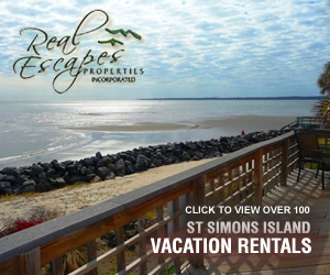 St Simons Island Vacation Rentals Find And Book