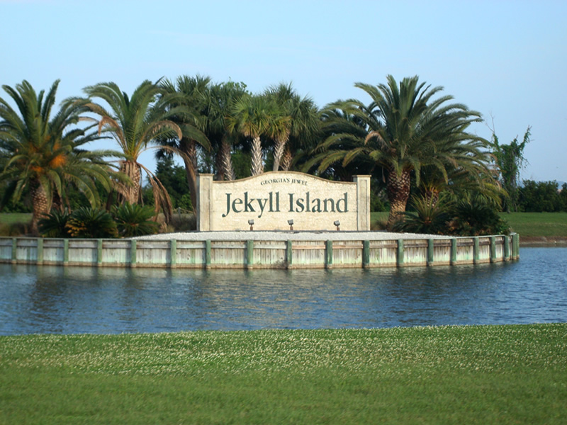 Guide to Jekyll Island, GA, Jekyll Island Historic ...