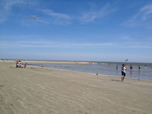 St Simons Island East Beach