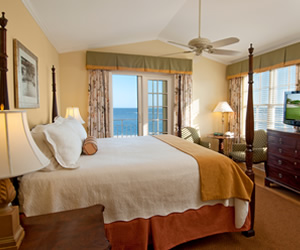 St. Simons Island Accommodations