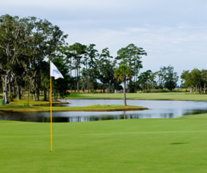 St. Simons Island Golf Courses and Online Tee Times