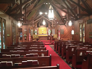 Image result for st simons christ church