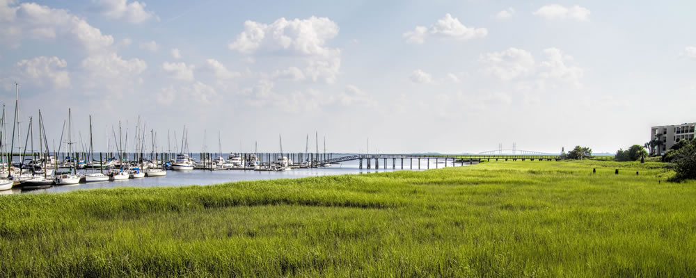 St. Simons Island Fishing and Sailing